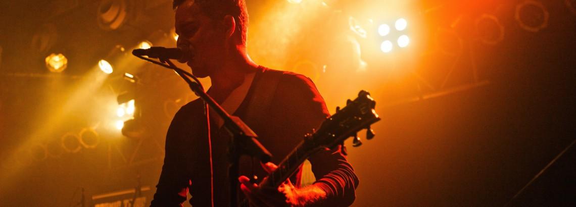 """Gernot """"g.BUZZ"""", Gitarrist"""